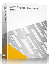SAP Crystal Reports 2011